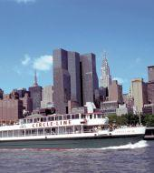 Circle Line Harbor Cruises