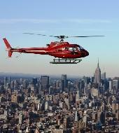 Liberty Helicopter Tour - New York, New York