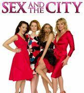 Tour Sex and The City