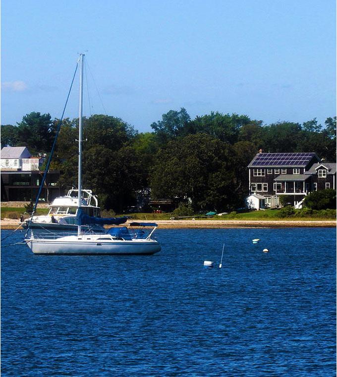 The Hamptons, Sag Harbor & Shopping Day Trip
