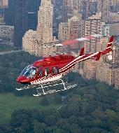Tour de Helicoptero Liberty - The Big Apple