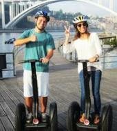Tour Original en Segway