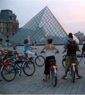 Tour in Bicicletta di Parigi
