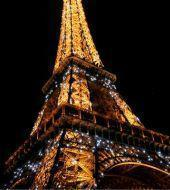 Eiffel Toren Diner