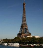 Тур по Парижу+ Круиз по Сене