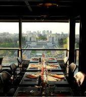 Тур по Парижу+ круиз+ обед в Эйфеллевой башне