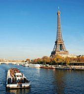 City tour + Cruzeiro + Torre Eiffel