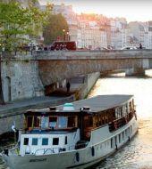 City tour + Montparnasse + Cruzeiro