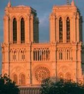 Paris historica + Notre Dame