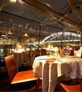 Paris Bistro con cena