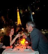 Paris Cruzeiro + jantar 20.30
