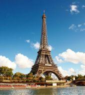 Тур по Парижу+ Круиз по Сене + Эйфеллева башня