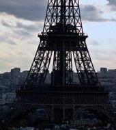 Historisch Parijs, Louvre en de Notre Dame