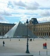 Montmartre en Louvre bustour