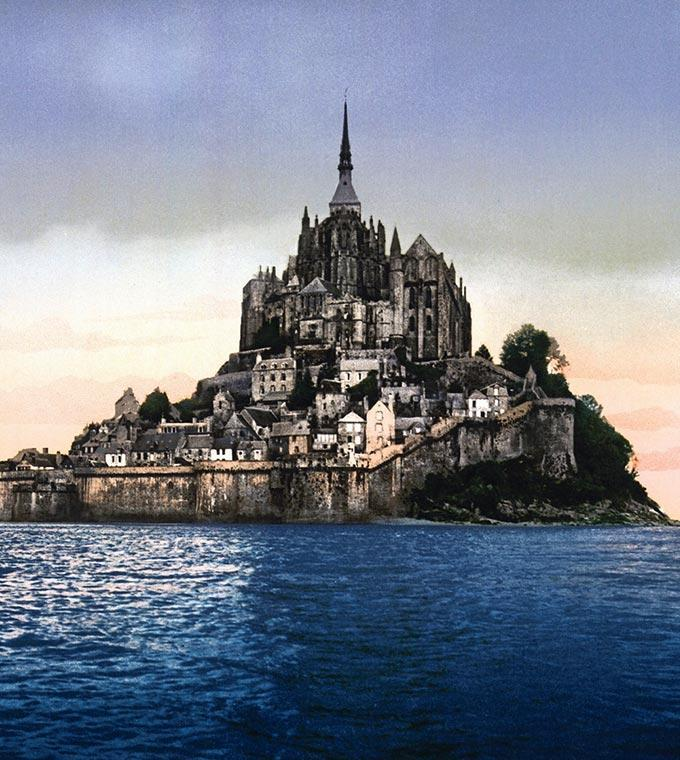 Mont Saint Michel Day Trip