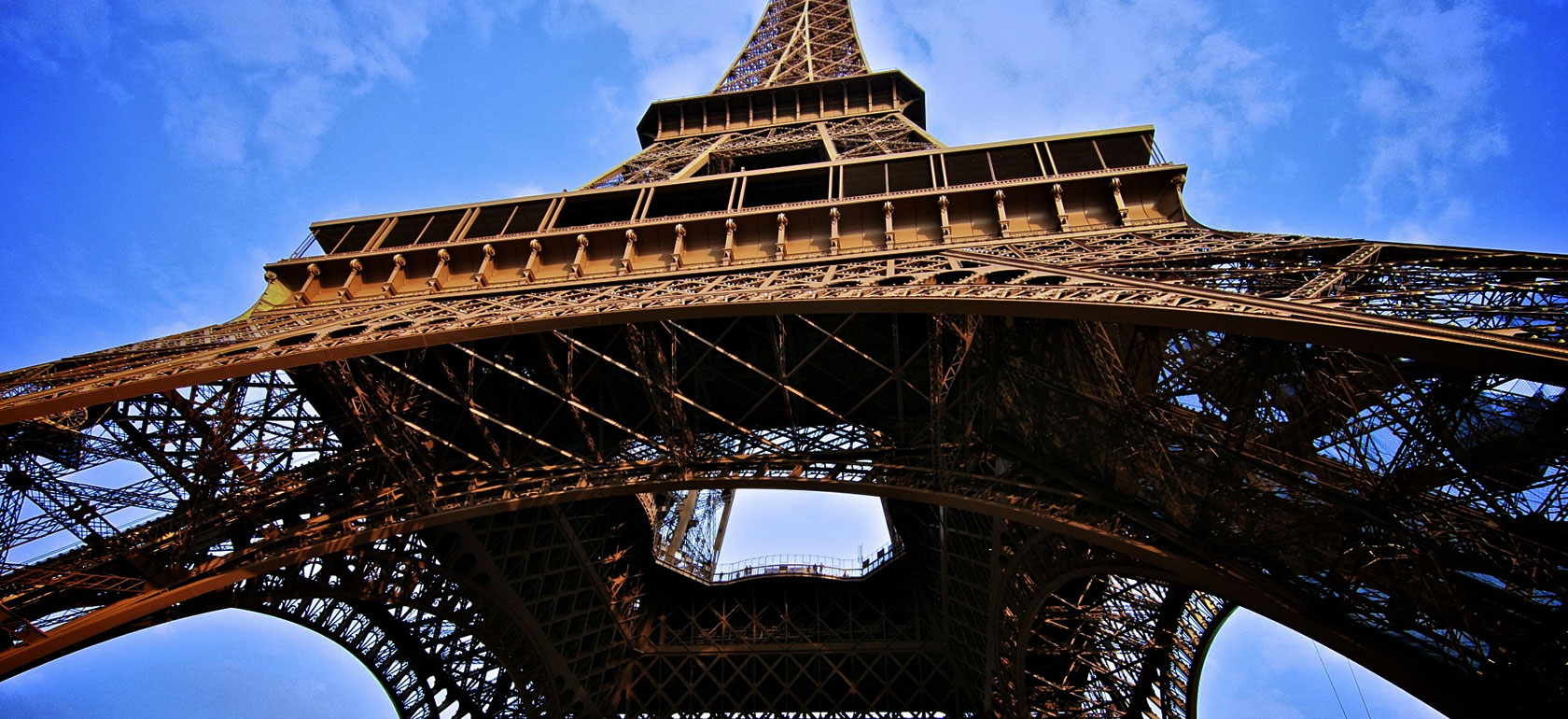 Visit Historic Paris