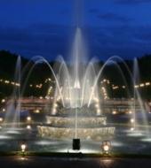 Noite real em Versailles – de ônibus