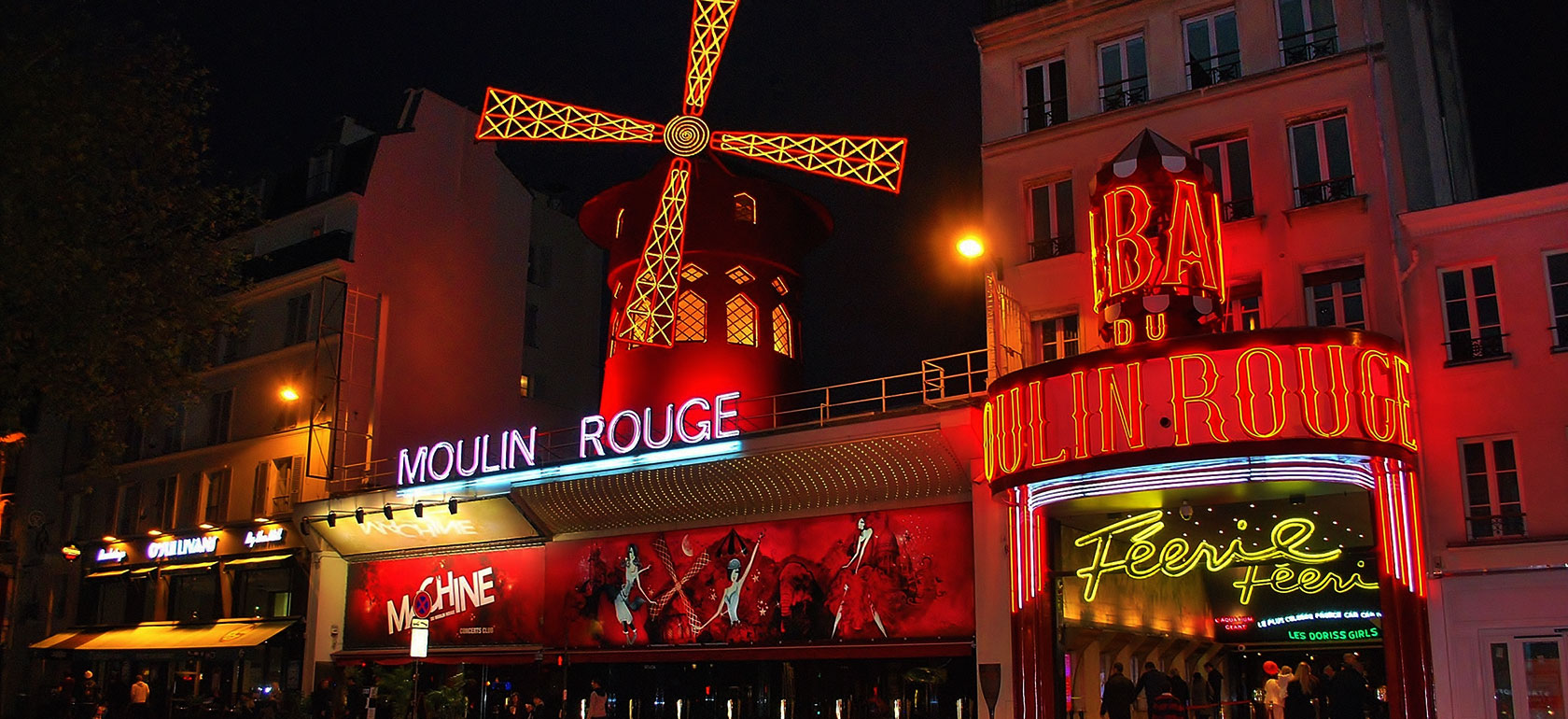 The Moulin Rouge is very popular, and Fridays and Saturdays often sell out months thritingetfc7.cf 2M Tickets Sold · No Hidden Fees · E-Ticket To Your Inbox · 25 Years ExperienceEvents: Attractions, Cabaret, Classical, Formula 1 Races, Musicals, Opera and more.