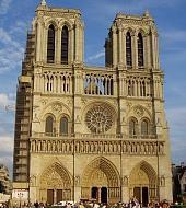 Seine Cruise & Notre Dame