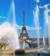 Parigi City Tour + Torre Eiffel