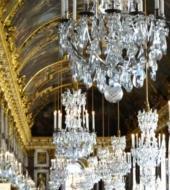 Versailles e Trianons - um dia inteiro