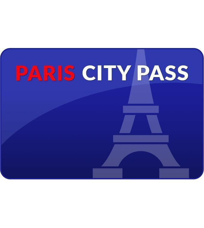 Pass de la Ville de Paris