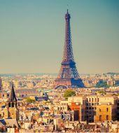 City tour por Paris + Torre Eiffel