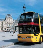 City tour por Paris