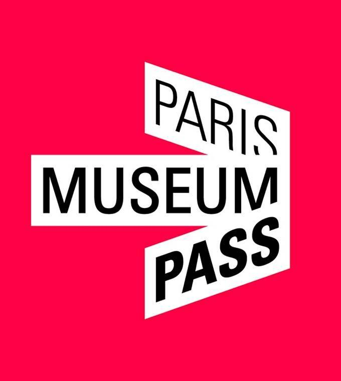 Paris Museum Pass (including 50 museums and monuments)