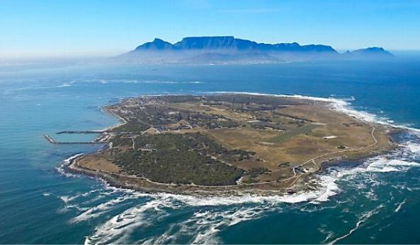 Afbeelding van Robben Island Tour