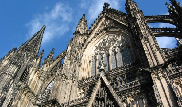Afbeelding van Cologne Cathedral Tour