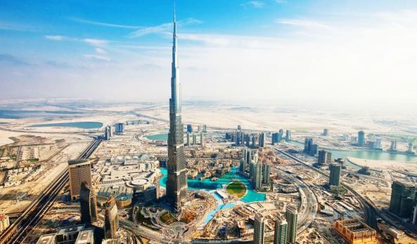 Afbeelding van Burj Khalifa
