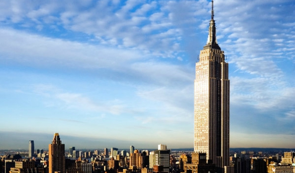 Afbeelding van Empire State Building
