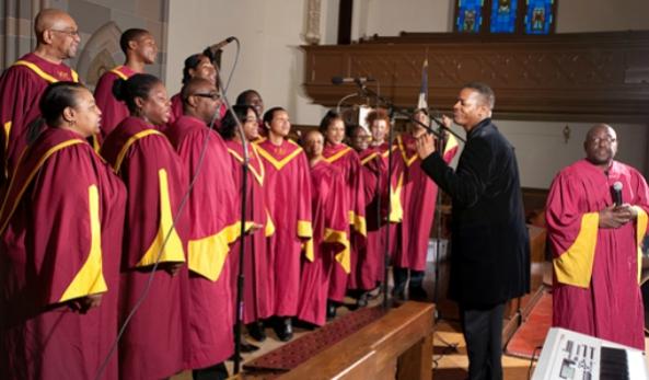 Afbeelding van Harlem Gospel Tour