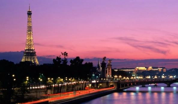 Afbeelding van Seine Cruise