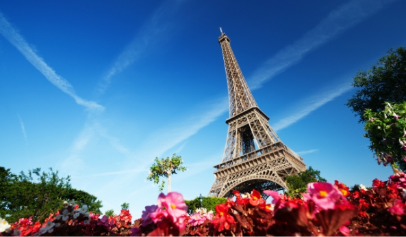 Afbeelding van Eiffel Tower