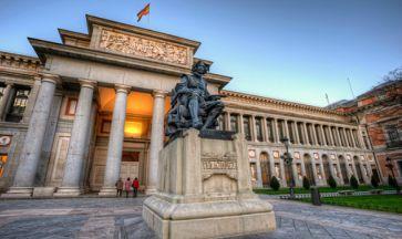 Afbeelding van Prado Museum
