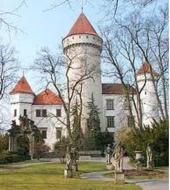 Konopiste kasteel