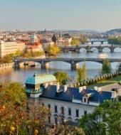 Prague en une journée