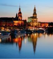 Une journée à Dresden au départ de Prague