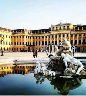 Une journée à Vienne au départ de Prague