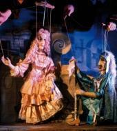 Marionnettes Don Giovanni