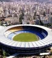 Maracana Football Stadium Tour