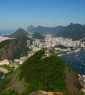 One Day Rio Tour