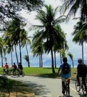 Copacobana Bike Tour