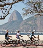 Rio Lagoa Bike Tour