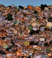 Favela Tour met Rainforest Jeep Tour