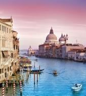 Un giorno a Venezia (code T18 AM)