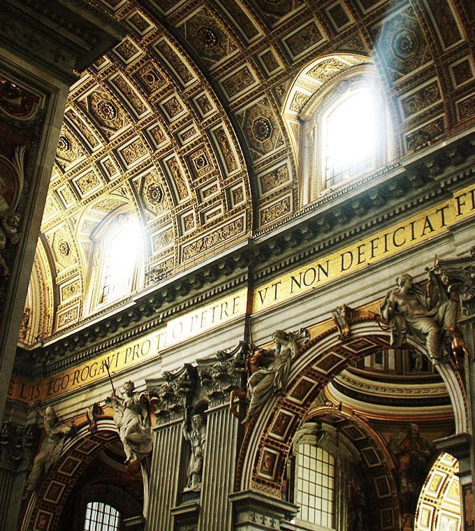 St. Peter's Basilica - Private tour