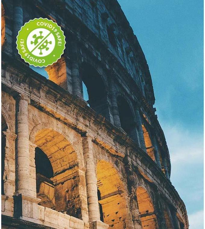 Coliseu – Evite a fila!